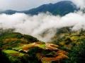Сапа (Sa Pa) Вьетнам