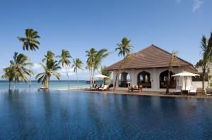 The Residence - Zanzibar