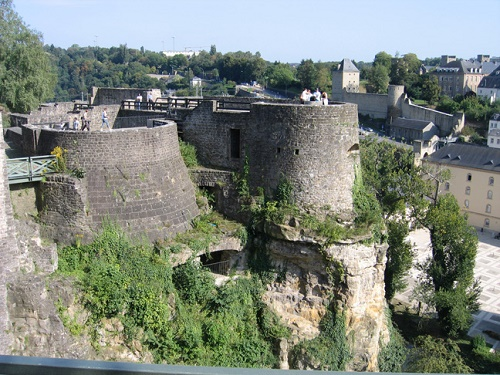 luxembourg city bock