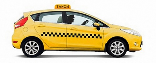 такси Химки