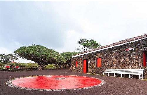 Азорские острова Пико