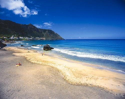 Азорские острова Санта-Мария
