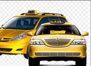 Лучший сервис такси в городе Химки