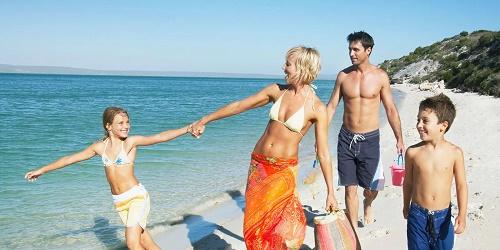 недорогой отдых летом, отдых в Крыму