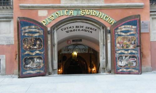 Погребок Świdnicka