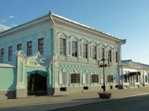 Елабужский музей-заповедник
