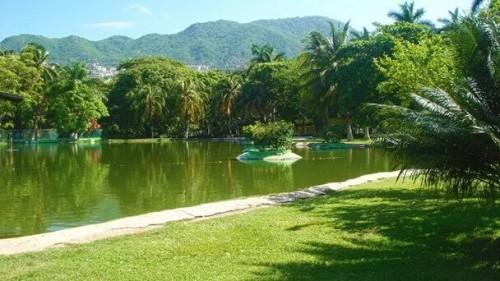 Национальный парк Папагайо
